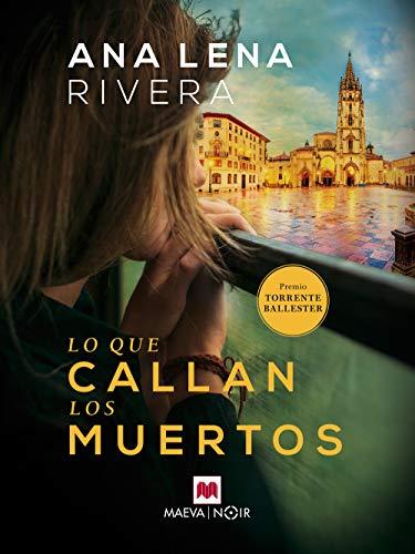Lo que callan los muertos (MAEVA noir) eBook: Rivera, Ana Lena ...