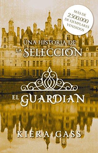 El guardián: Un cuento de La Selección (Junior - Juvenil (roca) nº ...