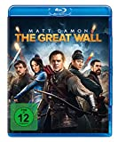 DVD Cover 'The Great Wall [Blu-ray]