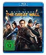 The Great Wall [Blu-ray] hier kaufen