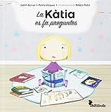 Katia es fa preguntes: Un llibre sobre l'adopció