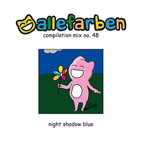 Alle Farben 48 - Night Shadow Blue