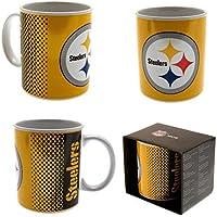 Pittsburgh Steelers Kaffeetasse Teetasse Tasse Becher Mug