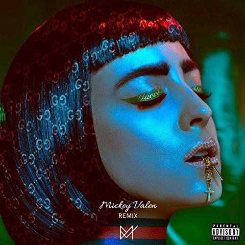 Gucci Store (Mickey Valen Remix) [Explicit]