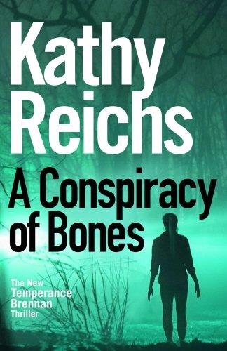 A Conspiracy of Bones (Temperance Brennan 19)