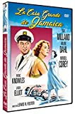 La Casa Grande de Jamaica (Jamaica Run) 1953 [DVD]