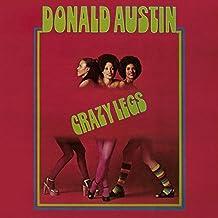 Crazy Legs [Vinyl LP]