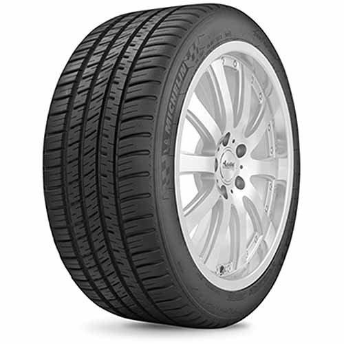 MICHELIN PILOT SPORT A/S PLUS N1  - 255/45/19 100V - B/B/72dB - Sommerreifen (Rennwagen) - Pilot Michelin Reifen Sport