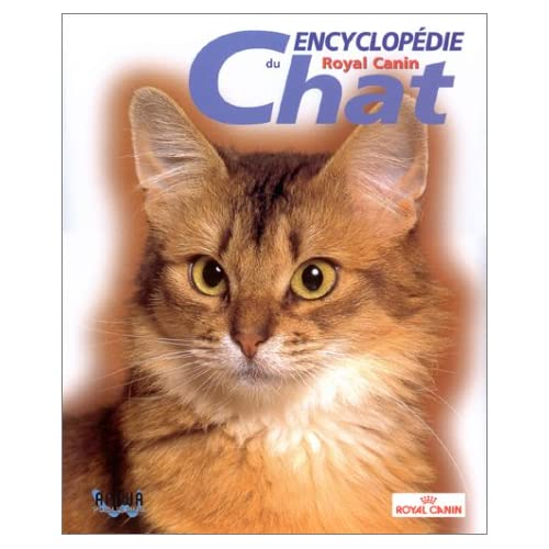 Encyclopédie du chat