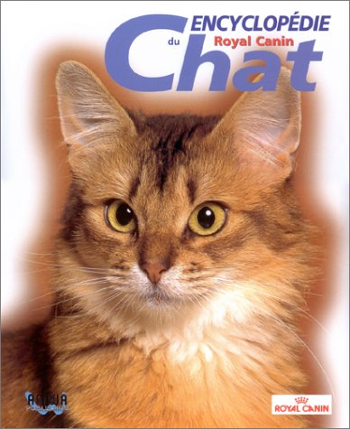 Encyclopédie du chat
