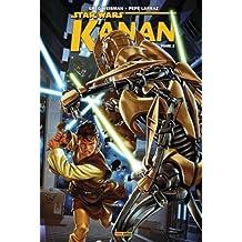 Star Wars Kanan, Tome 2 : Premier sang