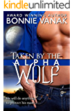 Taken by the Alpha Wolf (Draicon Werewolves series)