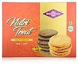 #7: Biscuitwaala Nutri Treat, 400 grams