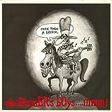 More Than A Dream [Vinyl Single 7''] [Vinyl] The Farmer's Boys