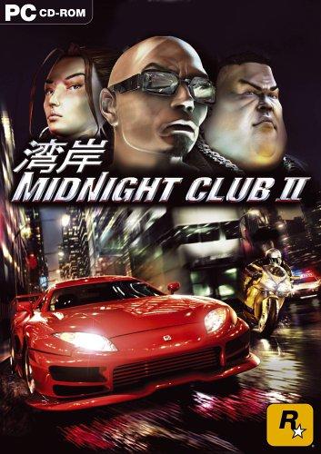 Midnight Club II (Und Jugend-clubs)