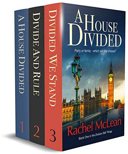 ll three books in the trilogy - A House Divided, Divide And Rule, Divided We Stand (English Edition) ()