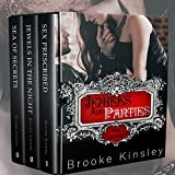 Sex Prescribed, Jewels In The Night & Sea Of Secrets Romance Box Sets: Jewels And Panties: A Billionaire Doctor Series