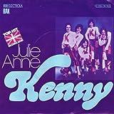Kenny - Julie Anne - RAK - 1C 006-96 905, EMI Electrola - 1C 006-96 905