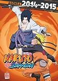 Image de Agenda Scolaire 2014-2015 Naruto