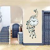 LKOPSLA Mein Wind Französisch Amerikanischen Dorf Retro Die Alten Metal Wall Clock Watch Bier Deckel Metall Bewegung Wanduhr - Wand Uhr