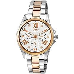Reloj para Mujer Casio Sheen SHE-3806SPG-7AUDR