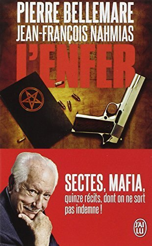 L'enfer by Pierre Bellemare (2012-04-04)