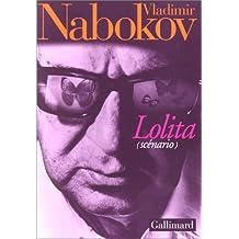 Lolita : scénario