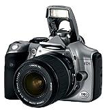Canon EOS 300D Gehäuse (ohne Objektiv)