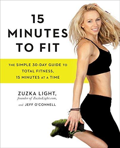 15 Minutes To Fit por Zuzka Light