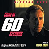Gone In 60 Seconds (Original Motion Picture Score)