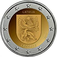 "Lettonie 2017 ""Semgallia"""