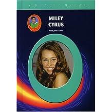 Miley Cyrus (Robbie Reader Contemporary Biographies)