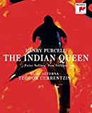 The Indian Queen - Henry Purcell [Blu-ray]