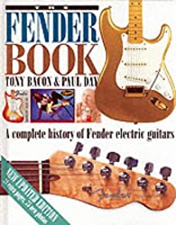 The Fender Book