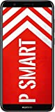 HUAWEI P smart Dual-SIM Smartphone (14,35 cm (5,6 Zoll) FullView Display, 13 MP Dual-Kamera, 32 GB interner Speicher, Android