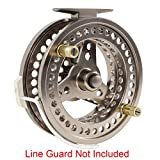 TFG CLASSIC CENTRE PIN COARSE FISHING REEL