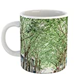 GGH-Mugs Westlake Art - Early Kid - 11oz Coffee Cup Mug - Modern Picture Photography Artwork Home Office Birthday Gift - 11 Ounce (2D2F-46031)