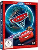 Cars BRs) [3D Blu-ray] kostenlos online stream