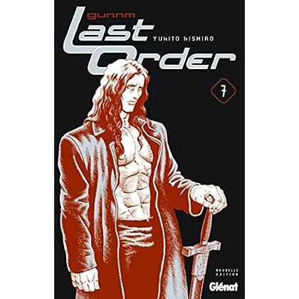 Gunnm Last Order - Tome  7 : NE