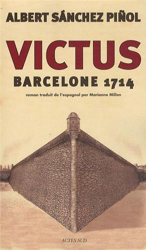 Victus Barcelone 1714 [Pdf/ePub] eBook