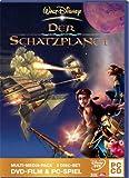 Der Schatzplanet (DVD PC-Spiel) kostenlos online stream