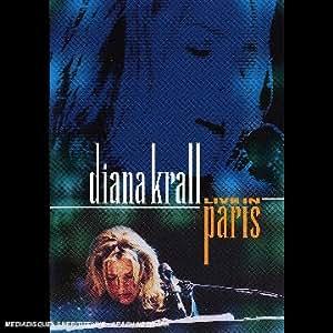 Diana Krall : Live in Paris
