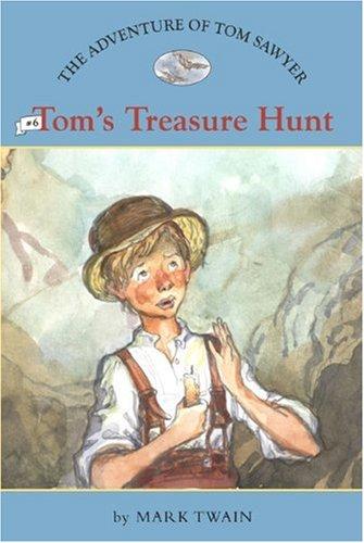 Tom's Treasure Hunt