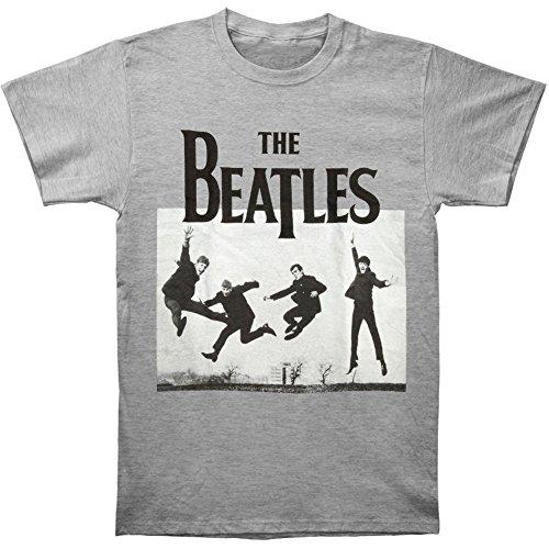 Trendy The Beatles Abbey Road 69 Vintage Lizenziertes Herren T-Shirt