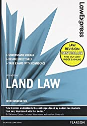 Law Express: Land Law (Revision Guide)
