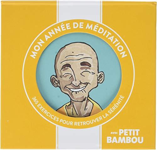 Ephéméride Petit bambou 2019 par Collectif