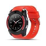 Best Lenovo Moniteurs 3d - Tookie V8Smart Watch, Bluetooth Écran tactile SIM fente Review