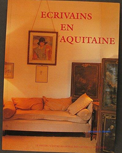Ecrivains en Aquitaine