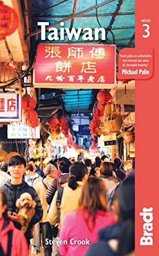 Taiwan (Bradt Travel Guides) (English Edition)