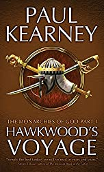 Hawkwood's Voyage (The Monarchies of God Book 1)
